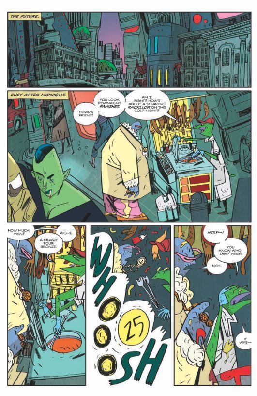 Helena Crash issue 1 pg1