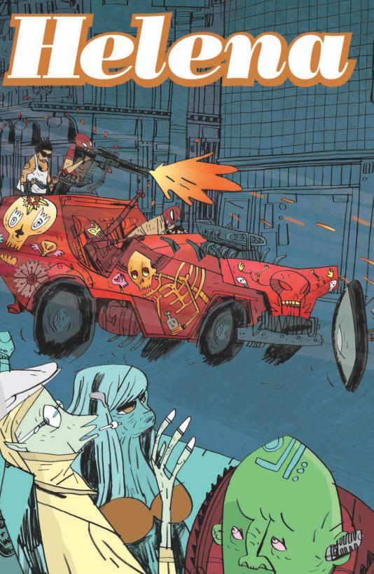 Helena Crash issue 1 pg2