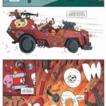 Helena Crash issue 1 pg5