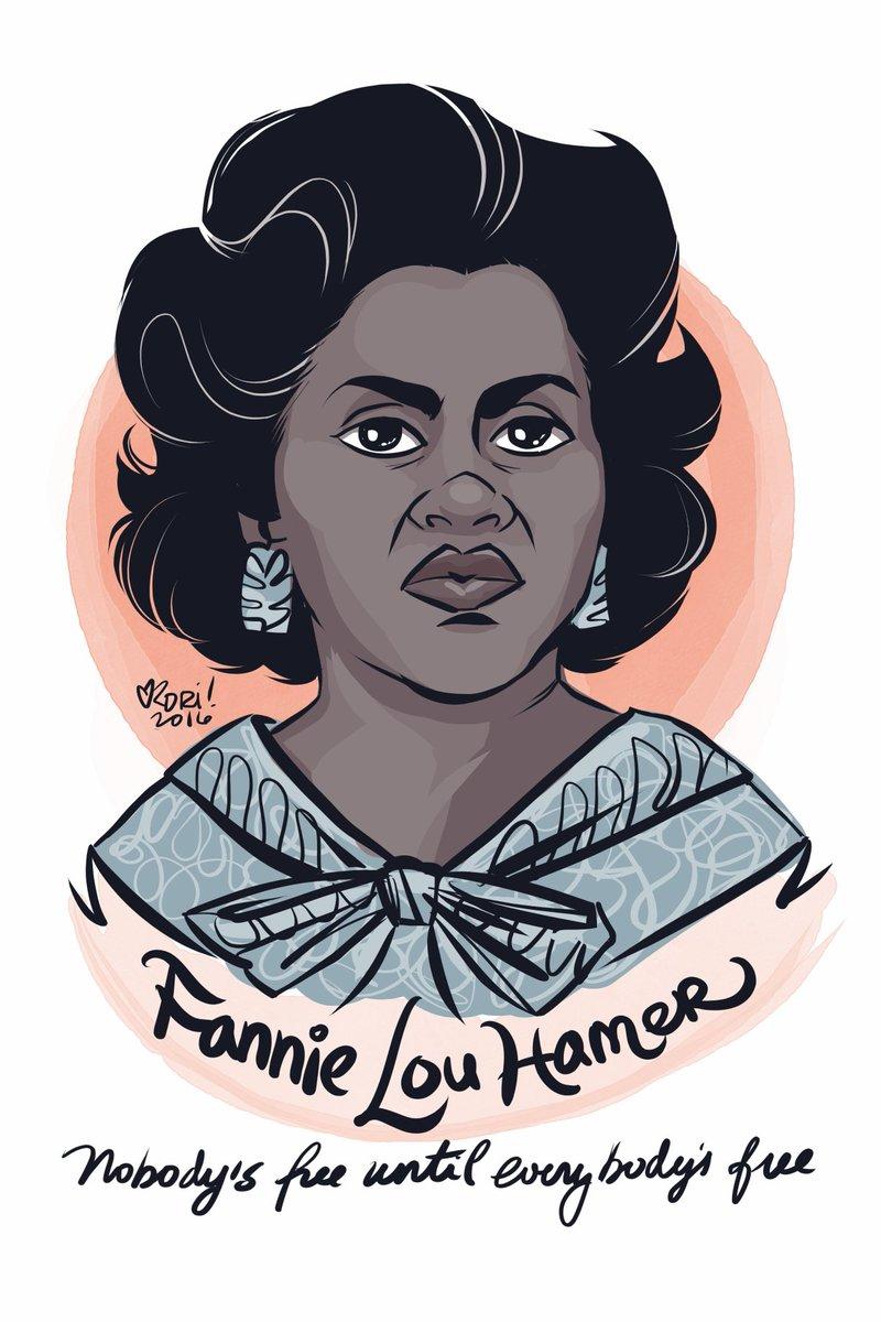 Rori-Fannie Lou Hamer