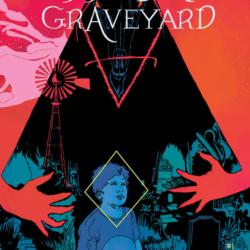 Winnebago graveyard cover 1