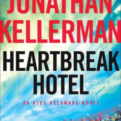 Jonathan Kellerman book cover