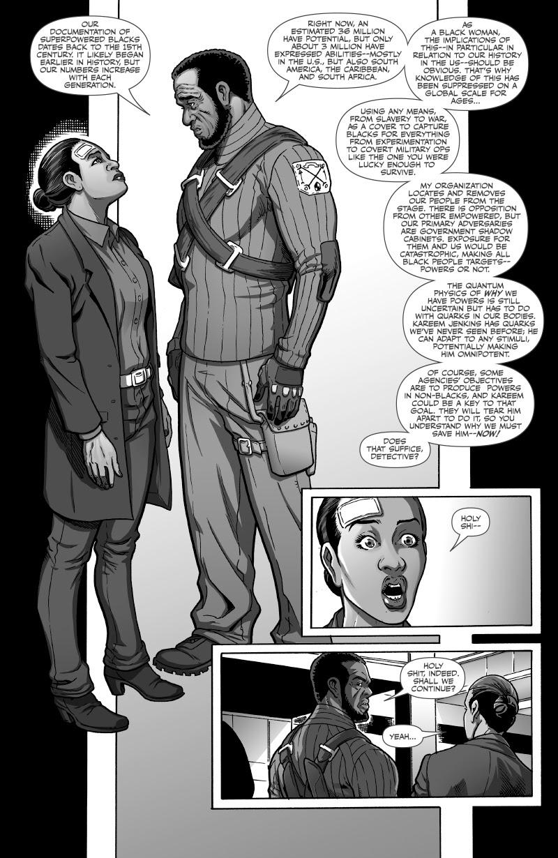 BLACK issue 5 pg 2