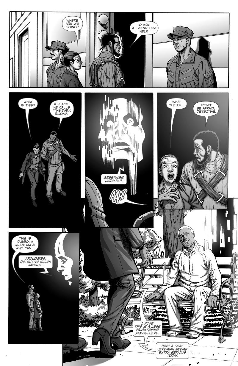 BLACK issue 5 pg 3