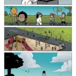 Kid Sherlock #1 Page 6