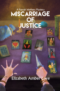 Miscarriage of Justice cover