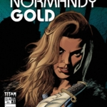 Normandy Gold