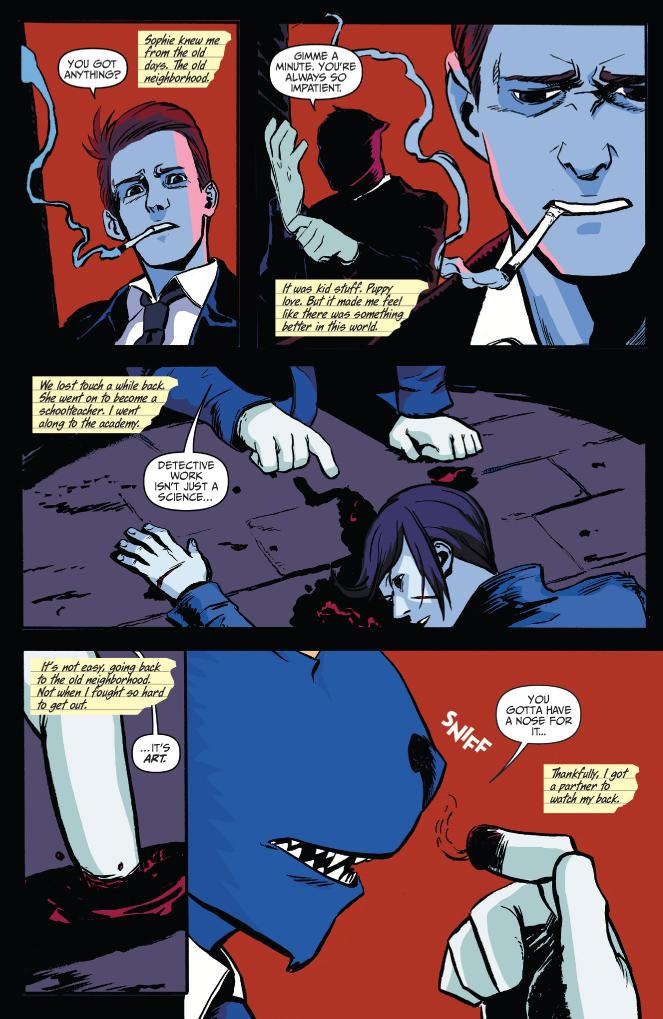 Spencer & Locke TPB Page 4