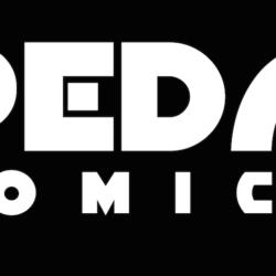 Peda Comics Logo