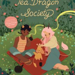 Tea Dragon Society