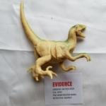 dinosaur evidence