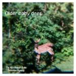 older baby deer