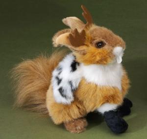 wolpertinger toy