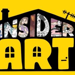 project insider art logo