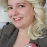 Leslie Knope cosplay