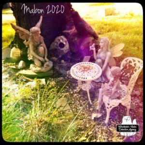mabon fairies