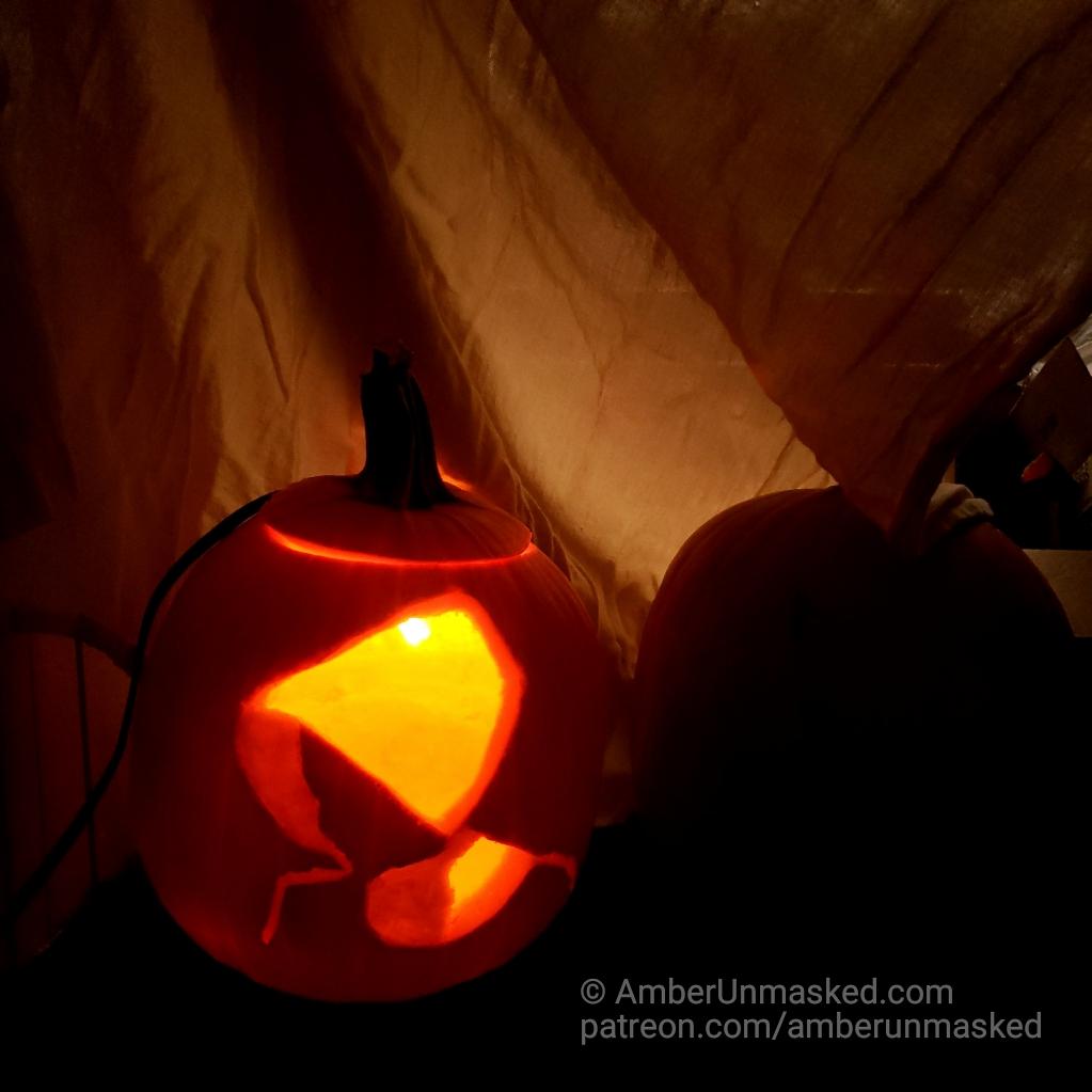 handmaid pumpkin 1