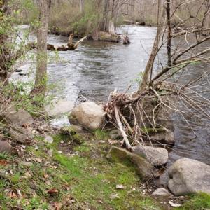 Musky River