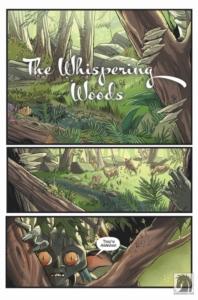 goblin interior page 1