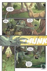 goblin interior page 2