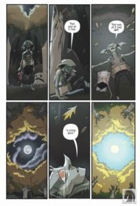 goblin interior page 31