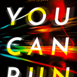 you can run book cover by karen cleveland