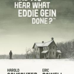eddie gein cover