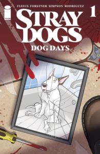 stray dogs dog days